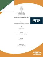 Taller sobre el Concepto de Sociedad y Ciudadanía formativa 2