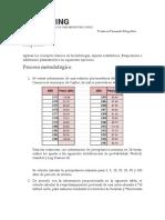 actividad corte 2 _ Hidrología
