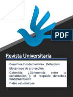 Revista Universtaria UFPS