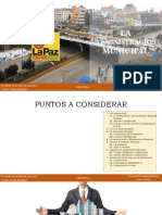ppt d. municipal