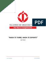 0 Primer Dia NADA TE TURBE.pdf
