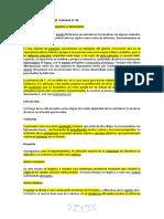 PARÀSITOS CICLO DE VIDA