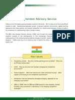 BDA India Handset Advisory Service (IHAS)