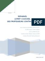 +++ espagnol-livret_contractuels