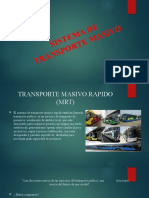 TRANSPORTE MASIVO RÁPIDO (2)