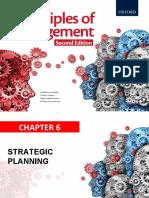 Chapter 6 new Strategic Planning