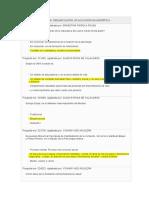 1er Parcial Psicología medica cuestionario