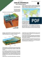 GEOMORFOLOGIA DEL PERU