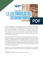 CL 1.3. Los-Simbolos-del-Cristianismo-Primitivo