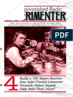 TheImpoverishedRadioExperimenterVol.4