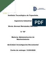 mantenimiento SMED hernandez artinez.pdf
