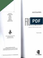 Fronteira_Martins_1996.pdf