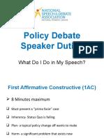 CX.Policy-Debate.Speaker-Duties.PPT.2