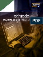 Manual_Edmodo_Estudiantes FEBE