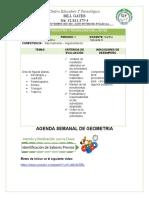 Guía de  Geometría 6-02