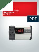 Danfoss AK-RC101