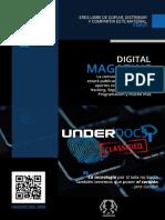 UnderDOCS - Noviembre 2019, Número 4