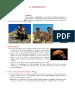 La-Hominización-II-para-Primer-Grado-de-Secundaria