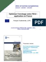 Expose Ponts Beton EC2 Enrobage