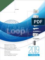 Loop Telecom Product Catalog 2019