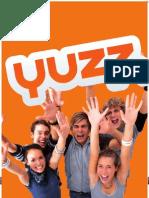 Roller YUZZ Zaragoza