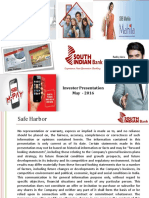 South Indian bank_PPT