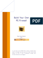 Build_Your_Own_pc_Firewall