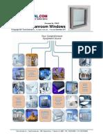 1788-20-Biosafe Cleanroom Windows Manual