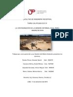 La Contaminación de la Minería Informal en el Perú - ECV1 (1)