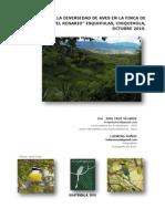 Reporte Final Studio Rosario 20 Nov 600 PDF