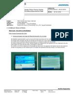 Informe Status FP Tambomayo 050219