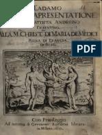 Andreini Giovan Battista - L'Adamo.pdf