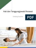 Hak dan Tanggungjawab Perawat.pptx
