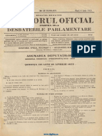 MONITORUL OFICIAL- 6 iunie 1933- Nr.88