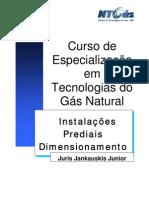 Gs Instalacoes Prediais Dimensionamento(1)