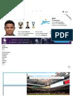 Douglas Santos - Profilo Giocatore 19_20 _ Transfermarkt