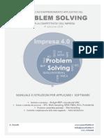 Problem Solving 2018