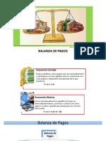 Estructura y Equilibrio en la Balanza de Pagos