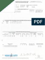 Certificati LSE03-61172 p. 10-11-17-18