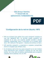 NFS en ubuntu