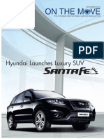 Hyundai Sep2010 Newsletter