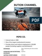 28578846 Pepsi Distribution Channel