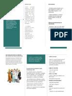 SALUD OCUPACIONAL folleto completo