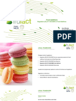 Food Additives - Regulation (EC) Nº 1333_2008 on Food Additives  - 10-10-2017.pdf