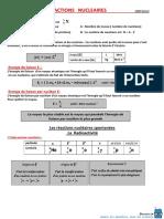 cours-chimie-résumé-les-réactions-nucleaires--2015-2016(mr-abidi-ramzi)