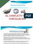 Dipositivas La Conciliacion[1]