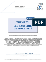 POLY - PCEM1-THEME VII 2016 - BY MED_TMSS