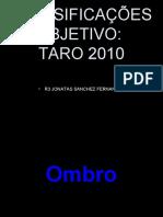 CLASSIFICAÇÕES 2010.ppt