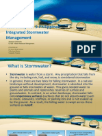Case Study No. 9-Philippines' Integrated Stormwater Management