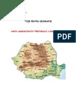 Fise Pentru Geografie Harta Administrati